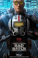 """Star Wars: The Bad Batch"" - Movie Poster (xs thumbnail)"