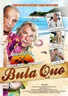 Bula Quo! - British Movie Poster (xs thumbnail)