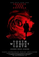 Youth Without Youth - Swiss Movie Poster (xs thumbnail)