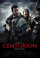Centurion - Dutch Movie Poster (xs thumbnail)