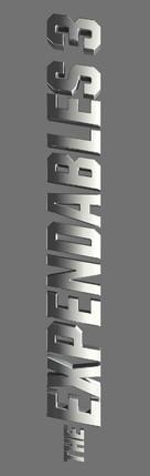 The Expendables 3 - Logo (xs thumbnail)