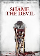 Shame the Devil - German Movie Cover (xs thumbnail)