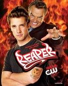 """Reaper"" - Movie Poster (xs thumbnail)"