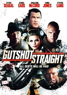 Gutshot Straight - Canadian Movie Cover (xs thumbnail)
