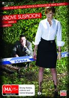 """Above Suspicion 2: The Red Dahlia"" - Australian DVD movie cover (xs thumbnail)"