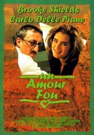 Un amore americano - French Movie Poster (xs thumbnail)