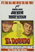 El Dorado - Australian Movie Poster (xs thumbnail)