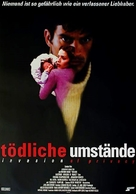 Invasion of Privacy - German Movie Poster (xs thumbnail)