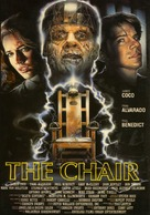 The Chair - German Movie Poster (xs thumbnail)