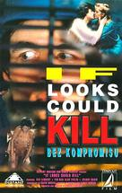 If Looks Could Kill - Polish Movie Cover (xs thumbnail)