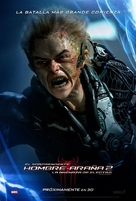 The Amazing Spider-Man 2 - Argentinian Movie Poster (xs thumbnail)