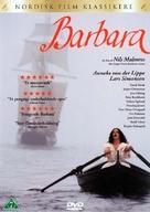 Barbara - Danish poster (xs thumbnail)