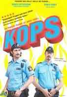 Kopps - Danish poster (xs thumbnail)
