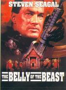 Belly Of The Beast - DVD cover (xs thumbnail)