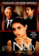 Nelly & Monsieur Arnaud - Movie Cover (xs thumbnail)