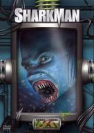 Hammerhead: Shark Frenzy - French DVD cover (xs thumbnail)
