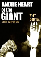 Andre: Heart of the Giant - poster (xs thumbnail)