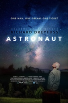 Astronaut - Canadian Movie Poster (xs thumbnail)