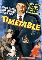 Time Table - DVD cover (xs thumbnail)