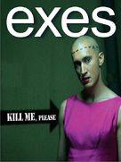 Exes - French poster (xs thumbnail)