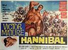 Annibale - British Movie Poster (xs thumbnail)
