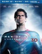 Man of Steel - Canadian Blu-Ray cover (xs thumbnail)