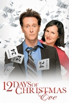 The Twelve Days of Christmas Eve - DVD cover (xs thumbnail)