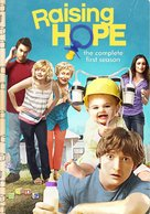 """Raising Hope"" - DVD movie cover (xs thumbnail)"