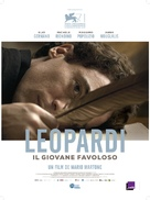 Il giovane favoloso - French Movie Poster (xs thumbnail)