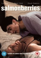 Salmonberries - British Movie Cover (xs thumbnail)
