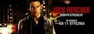 Jack Reacher - Polish Movie Poster (xs thumbnail)
