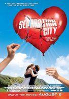 Separation City - New Zealand Movie Poster (xs thumbnail)