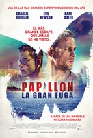 Papillon - Mexican Movie Poster (xs thumbnail)