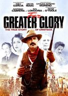 For Greater Glory: The True Story of Cristiada - DVD cover (xs thumbnail)