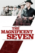 The Magnificent Seven - Movie Cover (xs thumbnail)