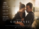 Chronic - British Movie Poster (xs thumbnail)
