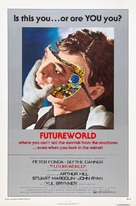 Futureworld - Movie Poster (xs thumbnail)