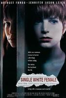Single White Female - Movie Poster (xs thumbnail)