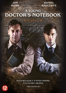 """A Young Doctor's Notebook"" - Dutch DVD movie cover (xs thumbnail)"