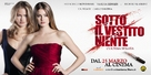 Sotto il vestito niente - L'ultima sfilata - Italian Movie Poster (xs thumbnail)