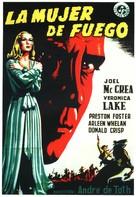 Ramrod - Spanish Movie Poster (xs thumbnail)