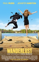 Wanderlust - Movie Poster (xs thumbnail)