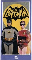 Batman - Spanish Movie Cover (xs thumbnail)