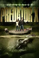 Alligator X - DVD movie cover (xs thumbnail)