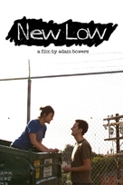 New Low - DVD cover (xs thumbnail)