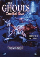 The Ghouls - German poster (xs thumbnail)