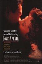 Love Affair - Movie Poster (xs thumbnail)