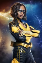 """Black Lightning"" - Key art (xs thumbnail)"