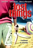 Lost Things - Movie Cover (xs thumbnail)