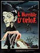 Gritos en la noche - French Movie Poster (xs thumbnail)